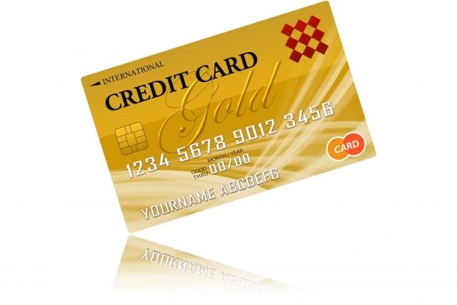 クレジットカードの現状