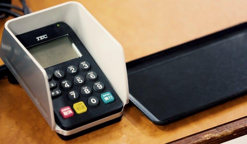ルクサで集客した2割を顧客化するにはクレジットカード決済の導入必須!