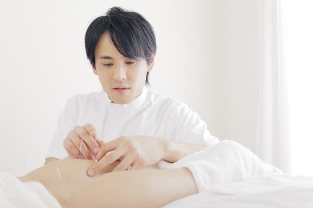 鍼灸院の集客方法