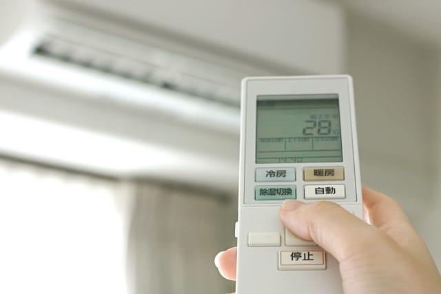 サロンにおススメの暖房器具は?