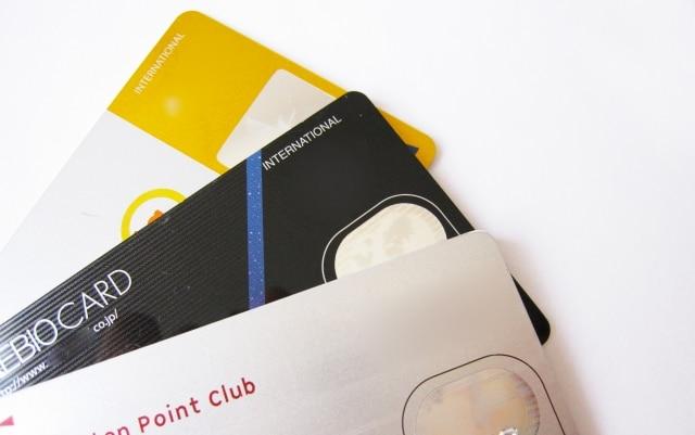 確定申告の事前手順2 マツエクサロンの口座開設&クレジットカード作成!